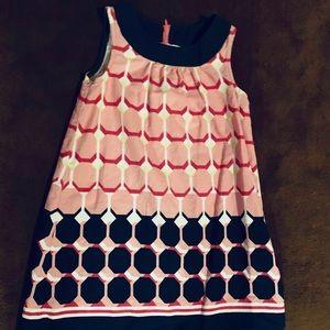 Gymboree Pattern Dress Size 6